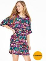 Noisy May Jungle Dress