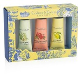 Crabtree & Evelyn 'Hand Therapy' Sampler Set