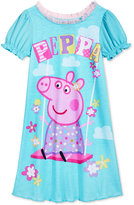 Komar Kids Peppa Pig Swing Nightgown, Toddler Girls (2T-4T)