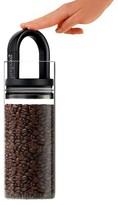 Prepara Evak 1 lb. Airtight Food Storage - Gloss Black Handle