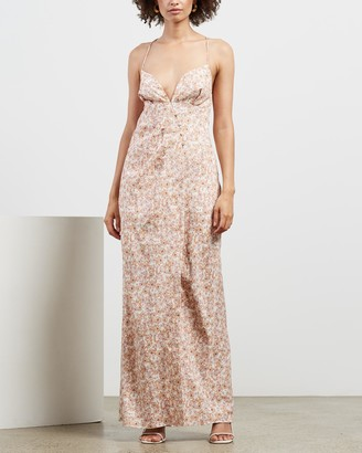 Significant Other Maria Dress