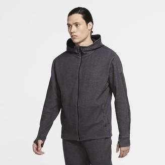 Nike Men's Full-Zip Hoodie Yoga