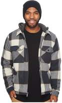 Brixton Casburn Jacket Men's Coat