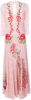 Temperley London Farewell long dress