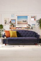 Urban Outfitters Adeline Storage Sleeper Sofa