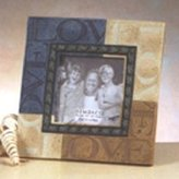 Willow Tree Heartstone Frames Love (square) 77108
