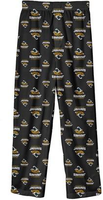 Boys 4-20 Jacksonville Jaguars Printed Lounge Pants