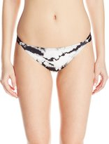 Reef Women's Island Mist String Side Cheecky Bikini Bottom