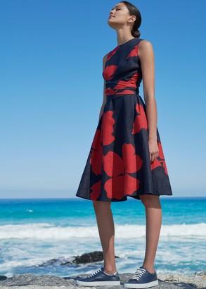 Hobbs Linen Twitchill Dress