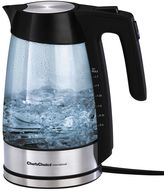 Chef's Choice Chefschoice Cordless Electric Glass Kettle