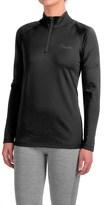Dare 2b Loveline III Stretch Shirt - Zip Neck, Long Sleeve (For Women)