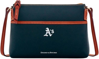 Dooney & Bourke MLB Athletics Ginger Crossbody