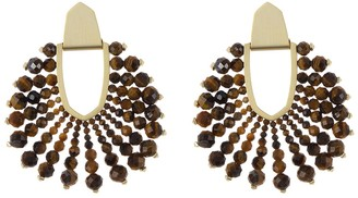 Kendra Scott Diane Beaded Earrings