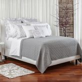 Bellora Luxury Italian-Made Mia King Coverlet in Grey