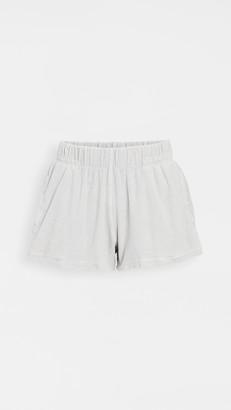 Kondi Terry Track Shorts