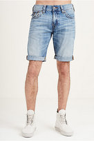 True Religion Ricky Mens Shorts