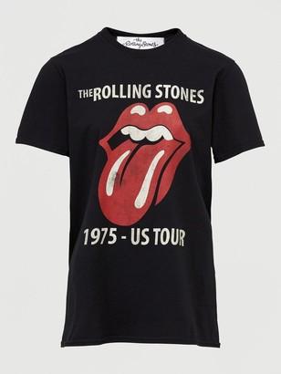 Very Rolling Stones T-shirt - Black