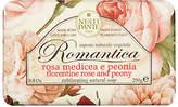 Nesti Dante Romantica Rose and Peony Soap, 250g