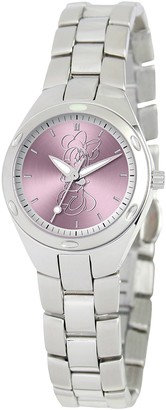 Disney Minnie Mouse Stainless Steel Watch Adults