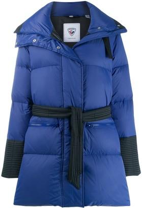 Rossignol JC de Castelbajac coat