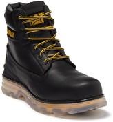 Caterpillar Replicate Leather Boot