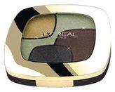 L'Oreal Color Riche Les Ombres Eyeshadow Palette Luminous Tresors Caches P2