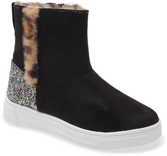 Steve Madden JGobi Faux Fur Lined Boot