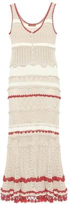 Altuzarra Herrick knit maxi dress
