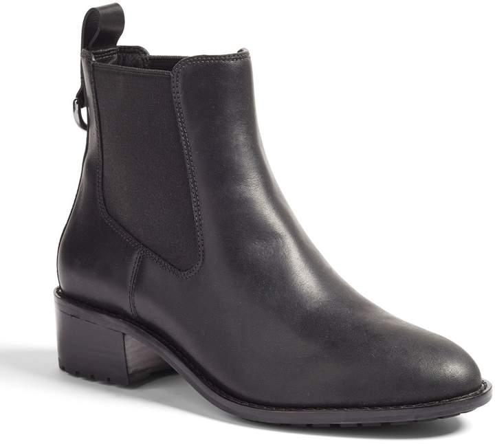 Cole Haan 'Newburg' Waterproof Chelsea Boot