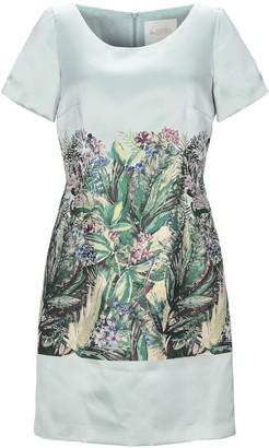 BOTTEGA MARTINESE Short dresses