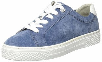 Sioux Women's Somila-704-h Low-Top Sneakers