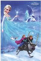 Art.com Disney's Frozen Poster Wall Art by