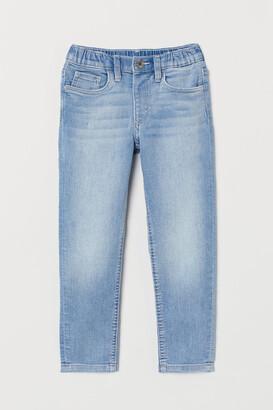 H&M Superstretch Slim Fit Jeans