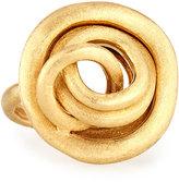 Marco Bicego Jaipur 18k Gold Link Ring, Size 7