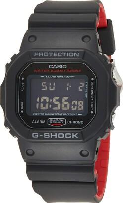 Casio G-Shock Men's Watch DW-5600HR-1ER