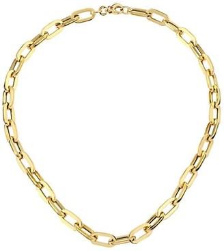 Roberto Coin Designer Gold 18K Yellow Gold Collar