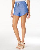 Kensie Cotton Shorts