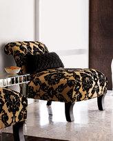 Grand Palais Slipper Chair