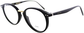 Celine Twig Arch CL41406 Round Unisex Eyeglasses