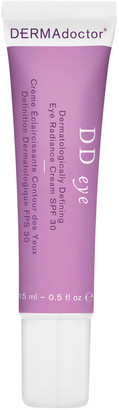 Dermadoctor Dd Eye Dermatologically Defining Eye Radiance Cream Spf30 15Ml