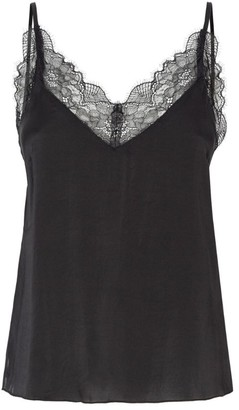 LOVE Stories Camelia Lace Cami Top