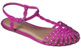 Cherokee Girl's Jalen Sandals - Assorted Colors