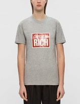Joyrich Get Rich Come In T-Shirt