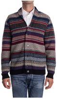 Missoni Wool Cardigan 533390 1642