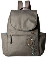 Haiku Roam Mini Backpack