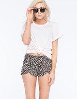 Volcom New Addiction Womens Shorts