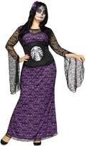 Fun World Costumes Fun World Women's Plus Size La Muerte Costume