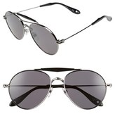 Givenchy '7012/S' 56mm Polarized Sunglasses