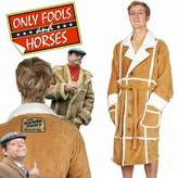 Only Fools And Horses Del Boy Dressing Gown One Size