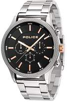 Police Mens Watch 15002JS/02M